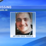 Search continues for missing Adams, OK man