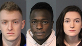 Three people arrested after investigation into alleged Reno drug operation