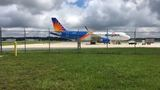 Airplane arrives in Punta Gorda after emergency landing in Gainesville