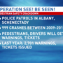 'Operation See -- Be Seen' launches