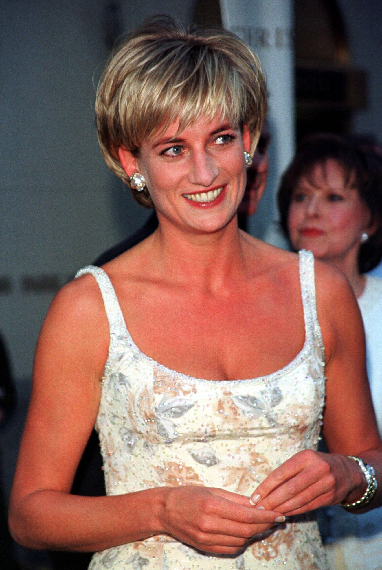 GALLERY | Remembering Princess Diana, 19 years after her death | WJLA