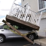 Construction mistakes may be cause of condo balcony collapse