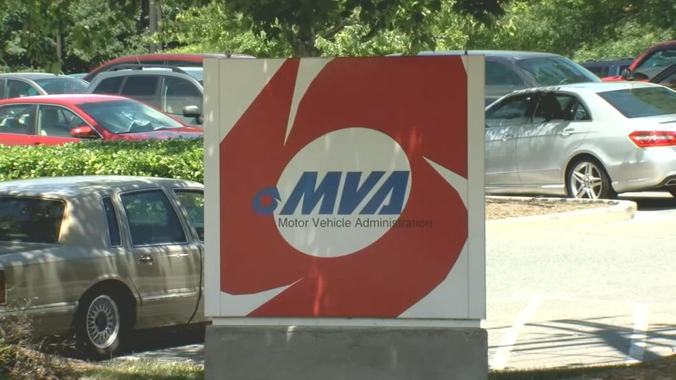 Glen Burnie Mva Autos Post
