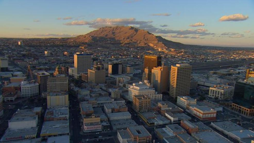 El Paso, TX, US More El Paso jobs > The city has recently received the All-America City Award and has been ranked the safest large city in the U.S. for four consecutive years. Come live and.