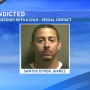 Man indicted in Potter County for child sex crime