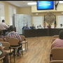 Soccoro council holds meeting about investigation involving city manager's son