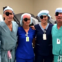 Eye Patch Challenge: Ocular melanoma patients raising funds for life-saving research