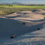 Meridian man injured in ATV crash at Eastern Idaho sand dunes