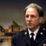 Chattanooga Fire Chief Adams to retire in September