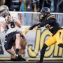 Vandals crumble in 2nd half, fall to Appalachian State