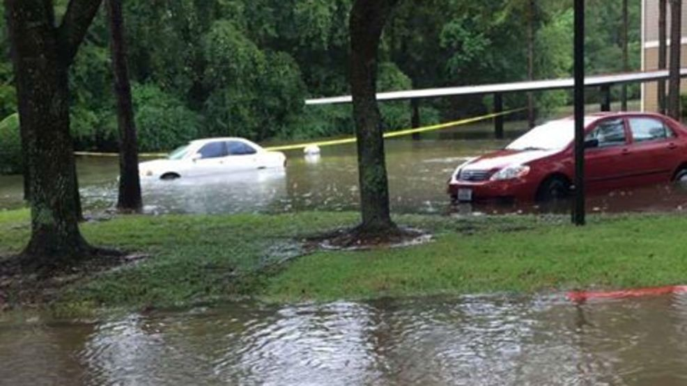 How To Avoid Buying A Flood-damaged Car From The Houston