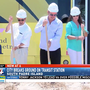 Cameron County, South Padre Island breaks ground on transit station