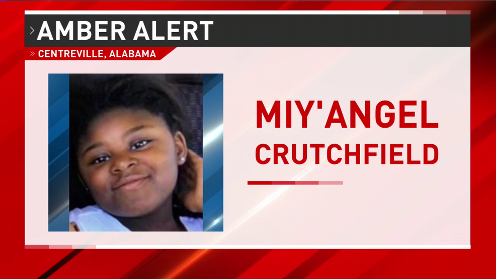 Update Amber Alert Canceled For Alabama 6 Year Old Out Of Bibb County Child Found Safe Wjtc