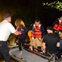 Kayakers from Emmett Township water rescue identified