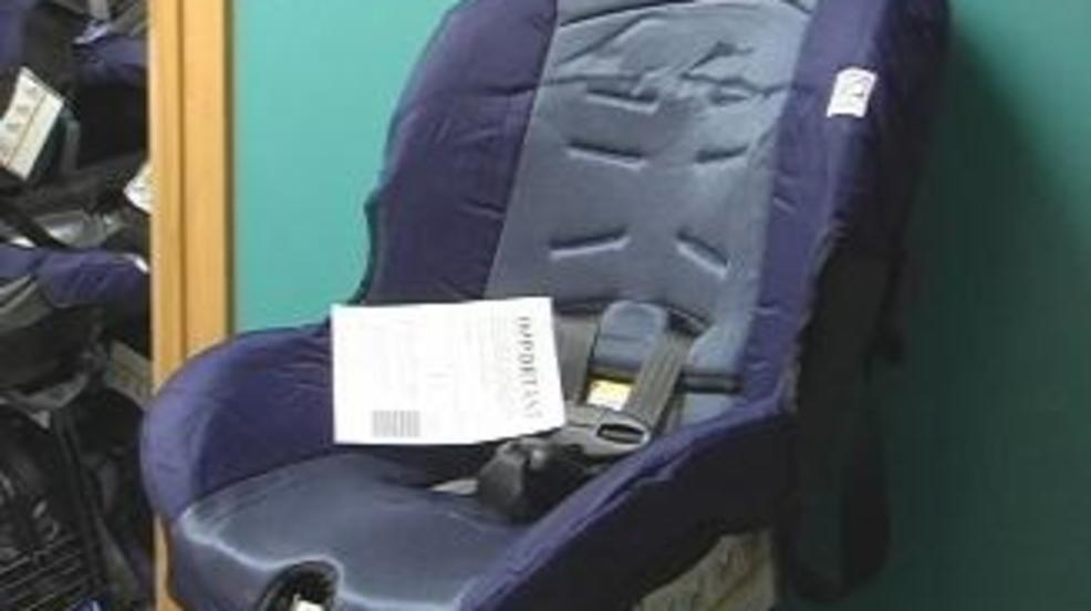 Rear Facing Car Seat Laws Ny