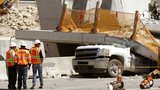 Engineers of collapsed Fl. bridge designed bridge that collapsed in Norfolk