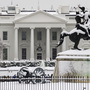 Federal offices in D.C. will be closed Monday after heavy snow