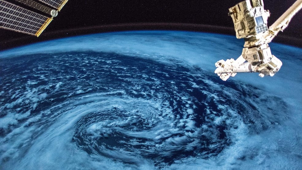 Photos: Incredible pics of Earth from the International Space Station
