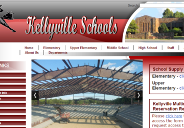 Kellyville Schools | Calendar and supply lists
