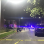 Three shot, one dead, in Baltimore shootings Sunday evening