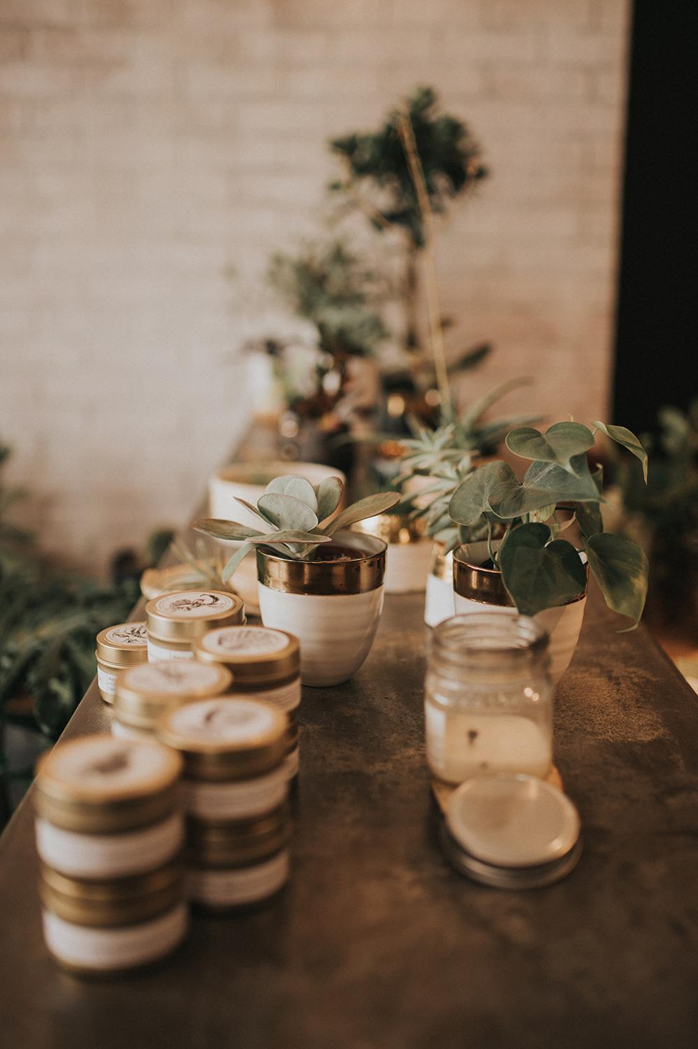 Gia and the Blooms is an Over-the-Rhine floral design shop. It creates elegant, carefully-curated, and affordable arrangements with a fresh, from-the-garden feel. ADDRESS: 114 E 13th St, Cincinnati, OH 45202 / Image: Brianna Long // Published: 2.3.17