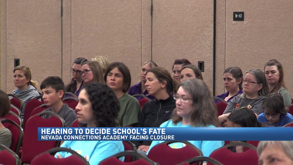 Fate of online charter Nevada Connections Academy still ...