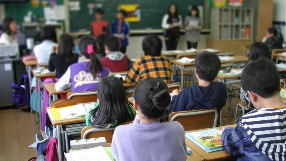 Michigan Needs More Minority Teachers Weyi