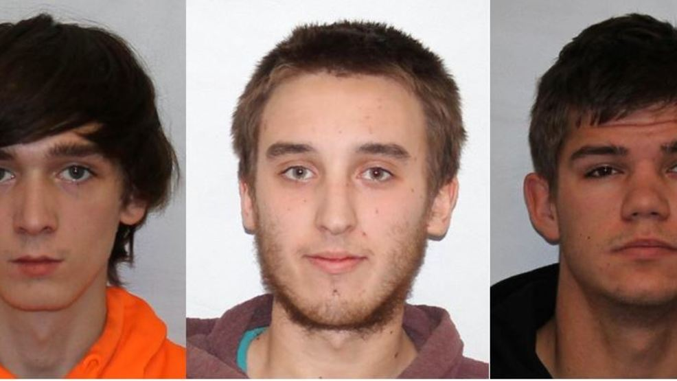 police 3 teens charged with homicide after trip to buy heroin in rochester