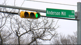 Big safety improvements planned for Anderson Mill Road