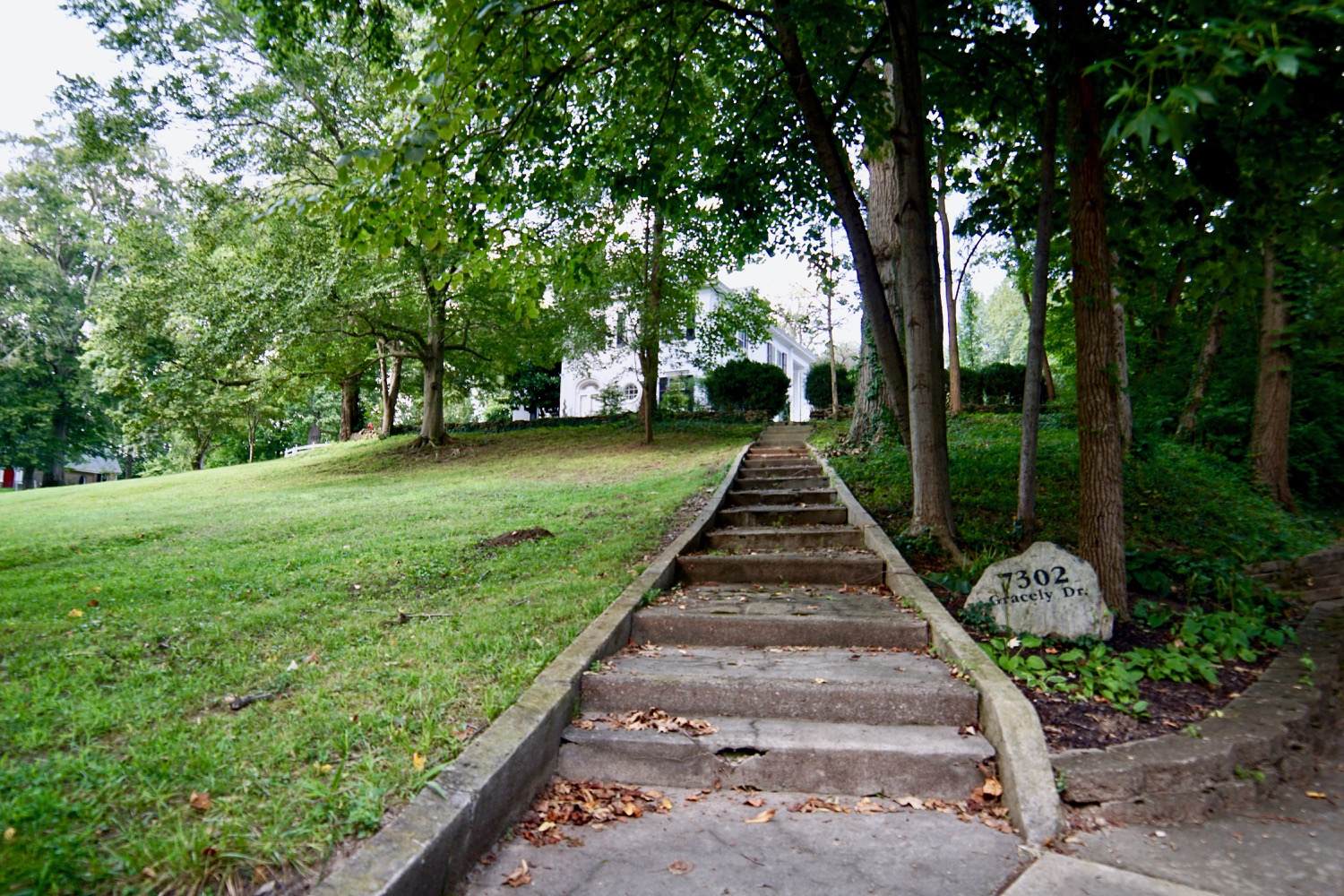 Annexed to Cincinnati in 1911, Sayler Park is the city's westernmost neighborhood. Its homes are of various architectural styles, and its parks are some of the best in the city. / Image: Brian Planalp // Published: 8.10.17