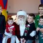 Local business hosts annual Breakfast with Santa