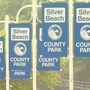 Search continues for solutions to Silver Beach parking issues
