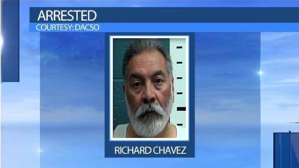 Gadsden school official suspected of molesting young girl out