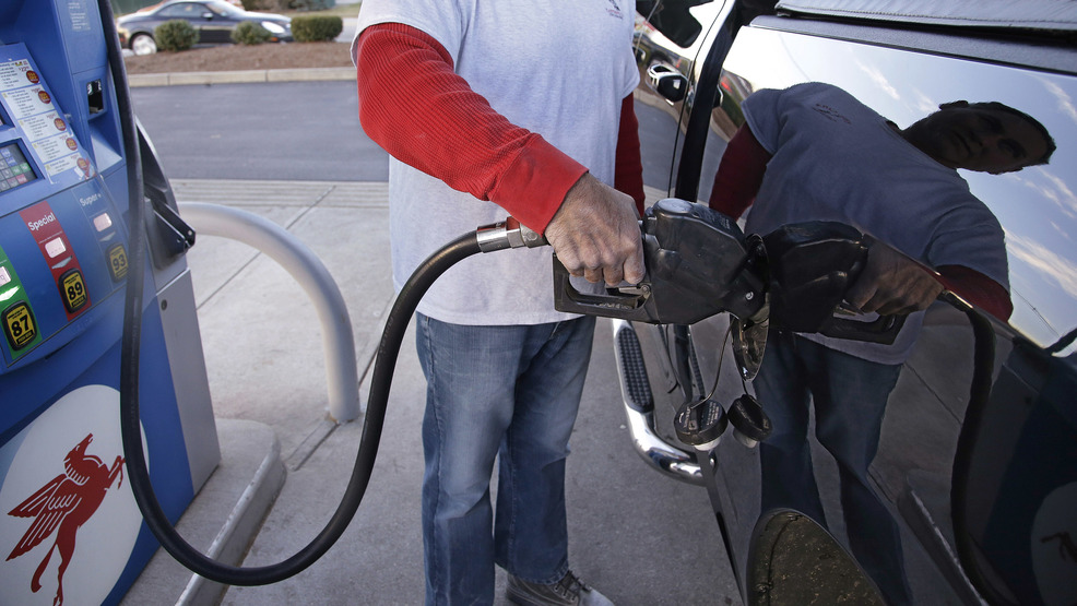 Gas prices could rise in Utah, nationwide as soon as this week