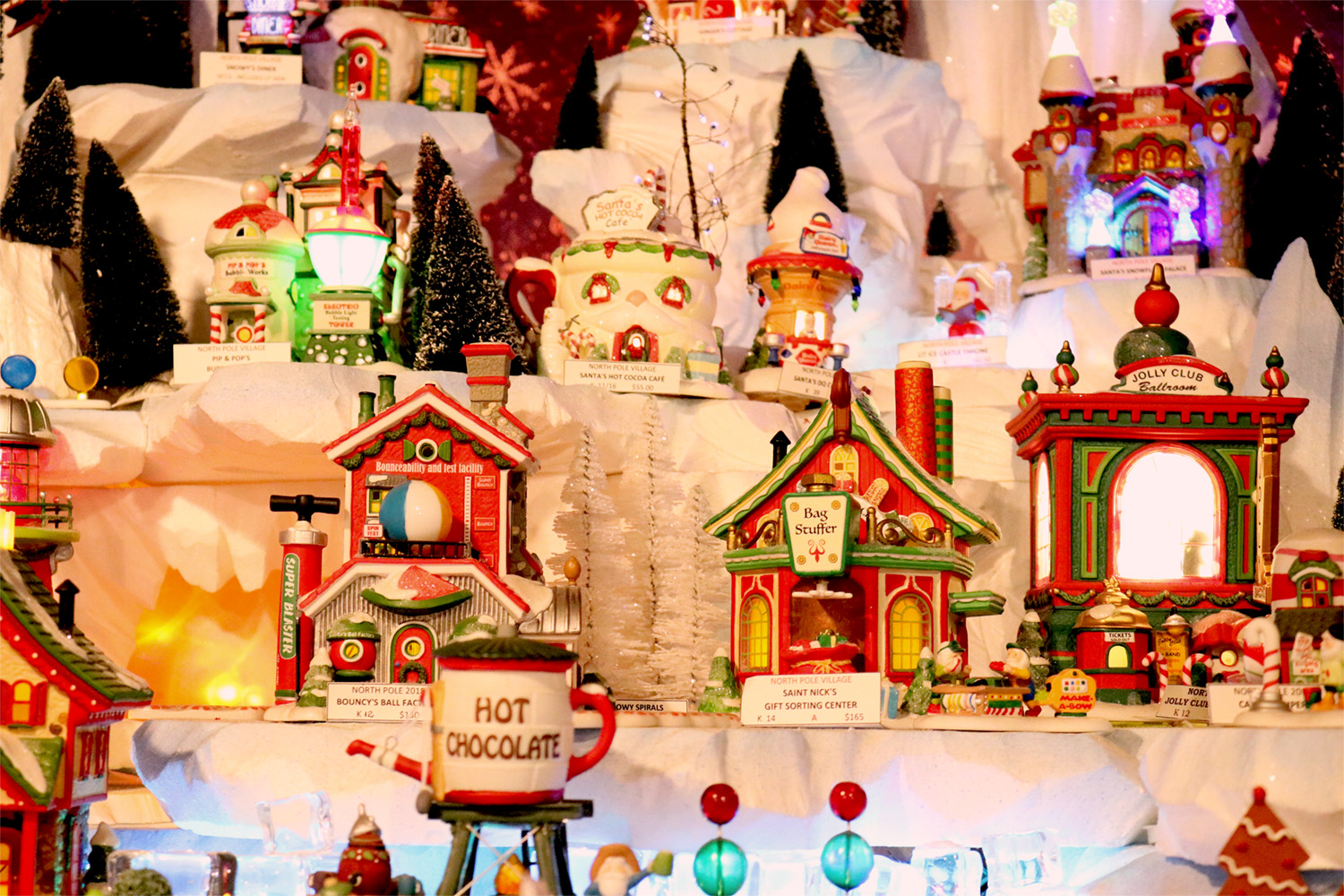 "Sick of holiday coverage? Bah humbug! Welcome to Kris Kringl in Leavenworth, where the holidays aren't just once a year - they're YEAR-ROUND. This little slice of Christmas heaven in{&nbsp;}the Bavarian Village is a one-stop-shop for all kinds of gifts, holiday home decor and{&nbsp;}collectibles. Learn more{&nbsp;}<a  href=""https://kriskringl.com/"" target=""_blank"" title=""https://kriskringl.com/"">online</a>. (Image:{&nbsp;}Kota Soule){&nbsp;}"