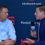 FULL INTERVIEW: Justin Matthews sits down with Gov. John Kasich