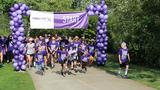Photos: PurpleStride Boise 2017