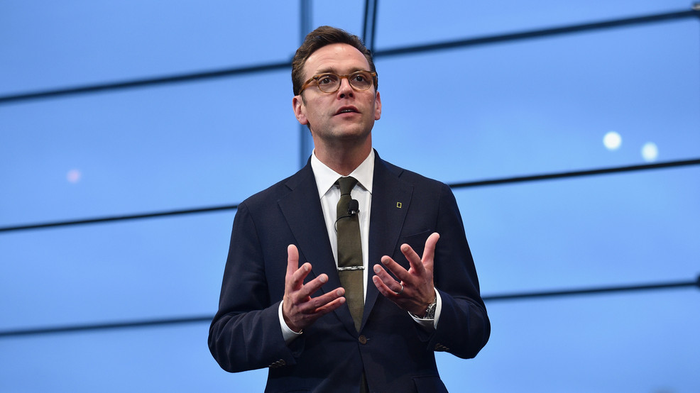 James Murdoch resigns from NewsCorp 'due to disagreements' in news coverage