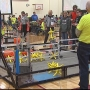 Robotics competition sparks creativity