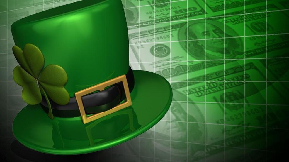 Retail Association of Nevada estimates St. Patrick's Day spending could reach $53 million
