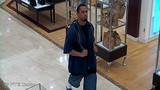 Murray Police seek public's help to identify suspect who tried to steal $495 backpack