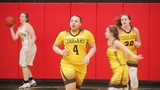 Kenton Ridge girls edge crosstown rival Shawnee 42-40 in tournament