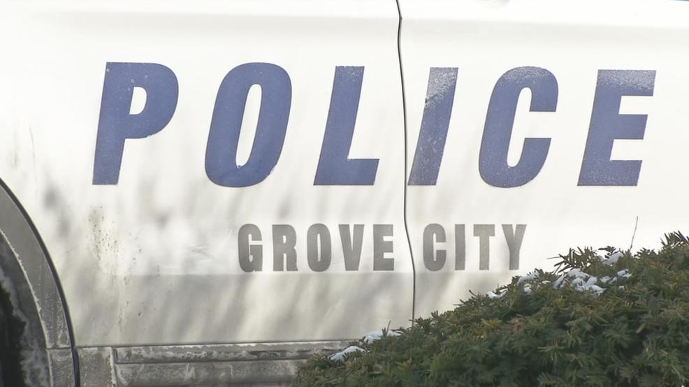 Columbus Ohio Back Pages >> Grove City Police crack down on prostitution | WSYX