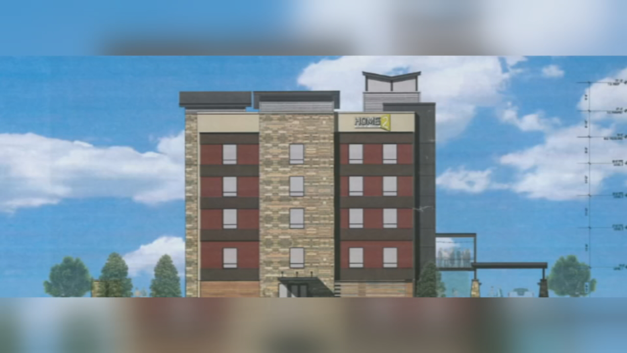 Asheville S Hotel Boom Is Moving South With Three More Hotels Around Biltmore Village On Track To