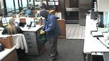 Police seek help identifying armed suspect in Sandy bank robbery