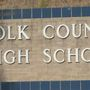 Threatening message found in Polk County High restroom, principal says