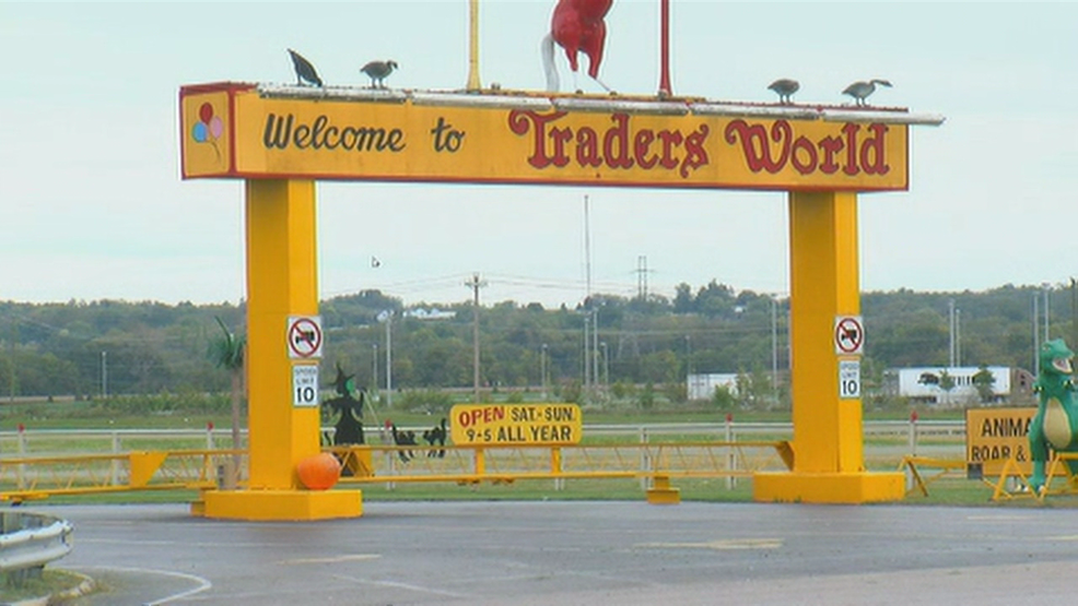 Traders World Ohio >> 10 Suspects Accused Of Selling Drugs At Traders World Flea Market Wkrc