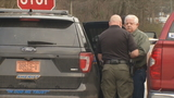 Man making accusations against Swain County sheriff is arrested after meeting
