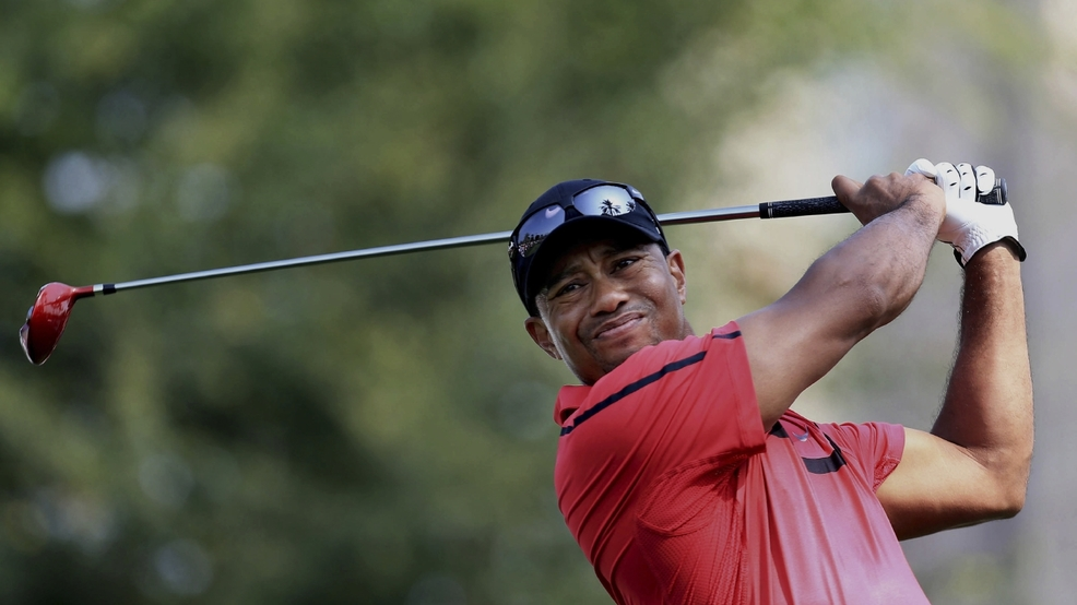 Tiger Woods headed to Austin for Dell Match Play