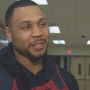 Report: Former UW, NBA star Brandon Roy shot while shielding kids from gunfire